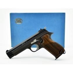 Sig P 210-6 9mm (PR30419)