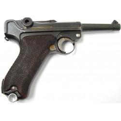 Mauser P.08 9MM Luger...