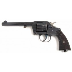 Colt New Army .38 Special...