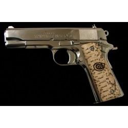 Colt Commander .45 ACP...
