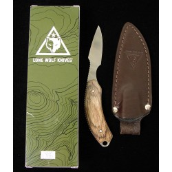 Lone Wolf Knives 40032-100...