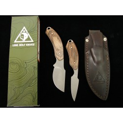 Lone Wolf Knives...