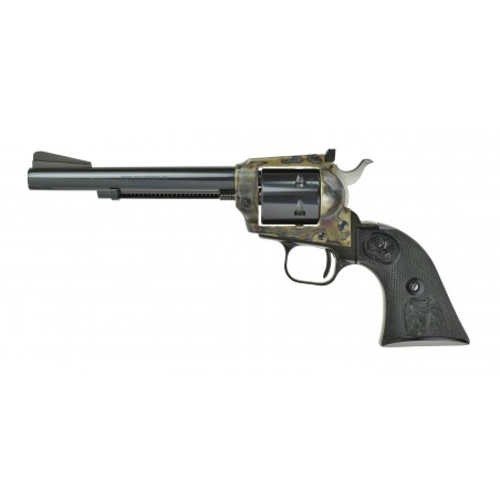 Colt New Frontier .22 LR/.22 Magnum (C15857)