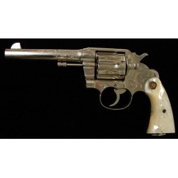 Colt New Service .45 Colt...