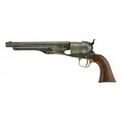 Rare Colt 1860 Army Thuer...