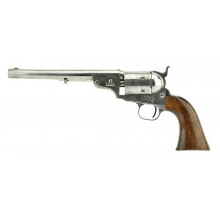 Colt 1871-72 Open Top  (C15879)