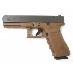 """Glock 22 .40 S&W  """"Desert..."""
