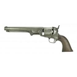 Colt 1851 Navy Iron Strap...