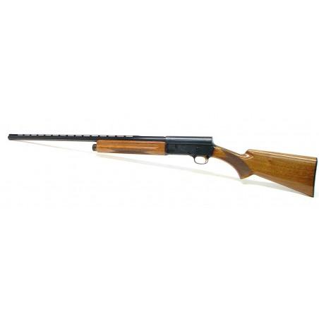 Browning Auto 5 Sweet Sixteen 16 gauge shotgun.(S5742)
