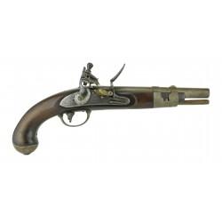 U.S Model 1816 Flintlock...
