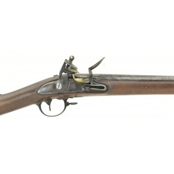 U.S. Springfield Model 1840...