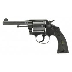Colt Police Positive .32-20...