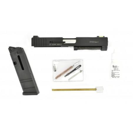 Advantage Arms Glock .22 Caliber Conversion Unit (PR49469)