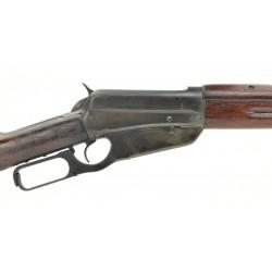 Winchester 1895 Saddle Ring...
