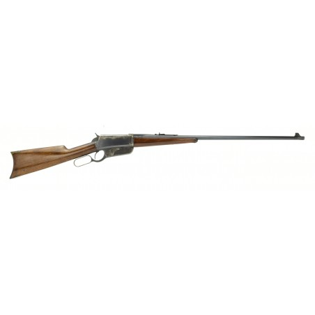 Winchester Early 1st Year Winchester 1895 Flatside .30-40 (AW47)