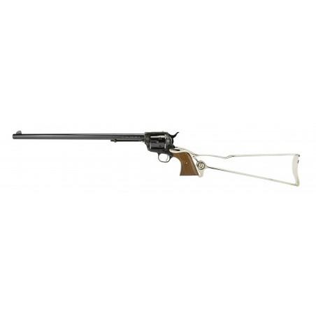 Full Set of Rare Colt Lawman Series Single Action .45 Caliber Revolvers (C16222)