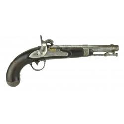 U.S. Model 1836 Pistol...