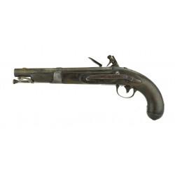 U.S. Model 1826 Flintlock...