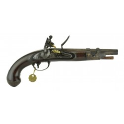 U.S Model 1816 Flintlock...