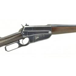 Winchester Model 1895...