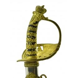 Miniature Kaiser Wilhem...