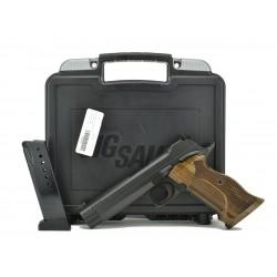 Sig Sauer P210 9mm (PR43680)