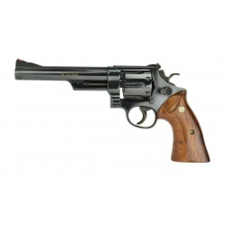 Smith & Wesson 25-3 .45 LC...