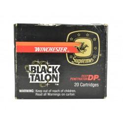 Black Talon 10mm Ammunition...