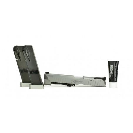 Rare Sig Sauer X-Five 9mm Conversion Unit (PR42124)