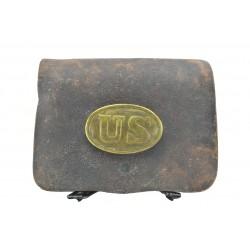 U.S. Civil War Cartridge...