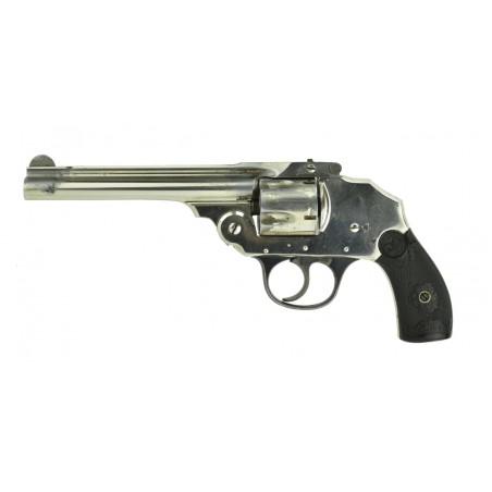 Iver Johnson Hammerless Safety .38 S&W (PR41867)