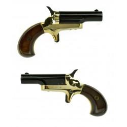 Pair of Colt Derringer .22...