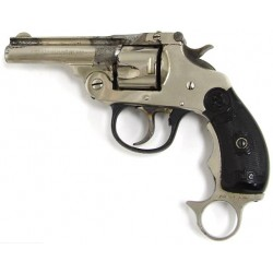 Iver Johnson Safety Hammer...