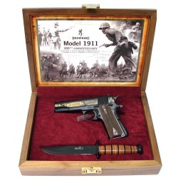 Browning Commemorative...