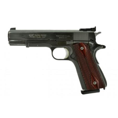 Colt M1911A1 Clark Custom .45 ACP (C14789)