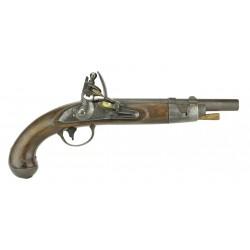 U.S. Model 1816 North...
