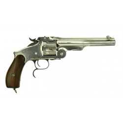 Smith & Wesson 3rd Model...
