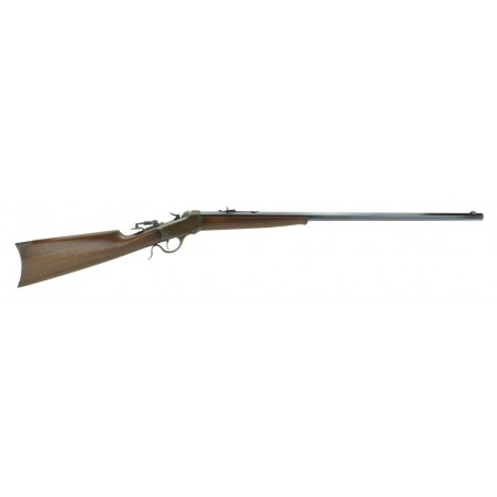 Winchester 1885 Low Wall .22 LR (W9818)