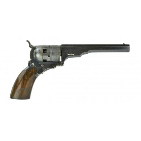 Cased Belt Model No. 2 Colt Paterson (C14640)