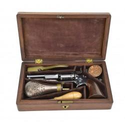 Fantastic Cased Colt 1855...