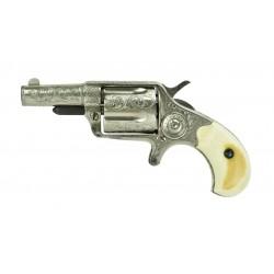 Factory Engraved Cased Colt...