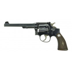 Smith & Wesson K-22...