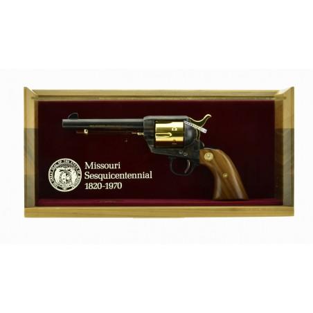 Colt Single Action Army Missouri Sesquicentennial .45 LC (COM2260)