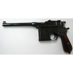 Mauser 1896 .30 Mauser...
