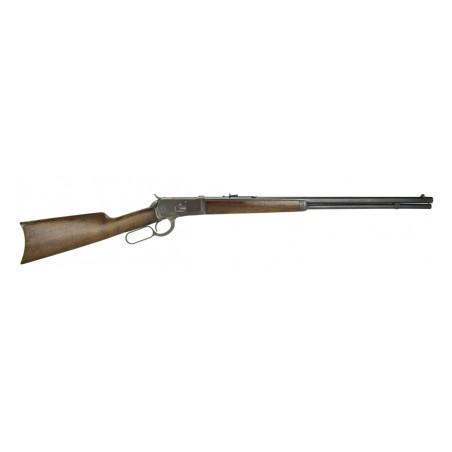 Winchester 1892 .25-20 WCF (W9634)