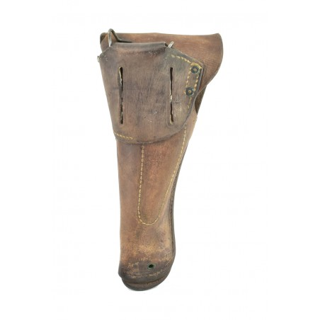 '42 Dated GI Holster Rig with Belt (MM1159)
