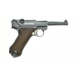 DWM Police Luger 9mm (PR41280)