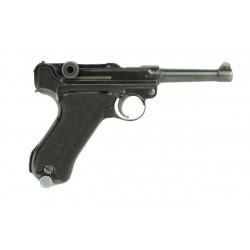 Krieghoff  P08 9mm  (PR41224)