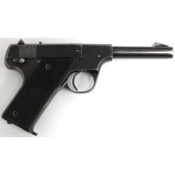 High Standard B .22 LR...