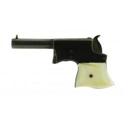 Osterman Made Remington...
